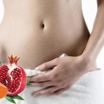 Sữa dưỡng da từ trái lựu (Pomegranate emulsion) ngăn làn da chảy xệ từ Hendel's Garden