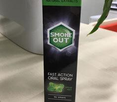 smoke out giá bao nhiêu