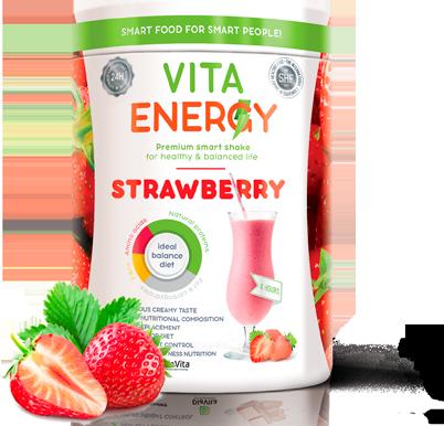 mua vita energy strawberry